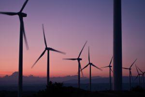 Wind-turbines_sunset