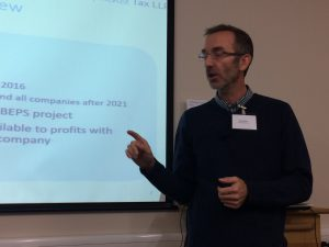Colin-Hailey-of-Confluence-Tax-presenting-at-Patent-Box-Seminar